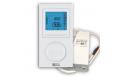 Pack Thermostat d'ambiance + Récepteur X3D sans fil programmable