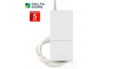 RECEPTEUR X3D / X2D 16 A + CPL version câble